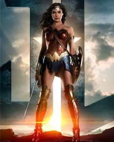 Wonder Woman- One of the Biggest hits! Find out what's special about this movie!!