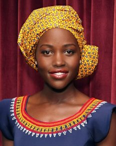 Fashion For The Positive Change!! Lupita Nyong'o's 'Fearless' Fashion You Wouldn't Miss To Watch; Check It Out Here