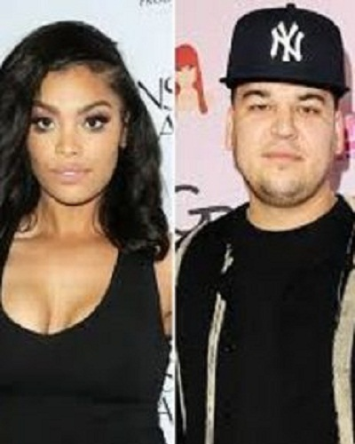 Mehgan James 5 Things to Know About Rob Kardashian s Girlfriend