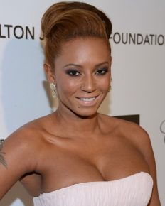 Mel B's money to be saved for a while now! The Spousal Support requested by Stephen Belafonte delayed.