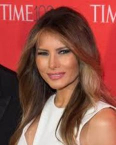Read the latest: Donald Trump's wife, Melania Trump has finally shifted to the White House, her dressing styles and rumors about her cosmetic surgery!