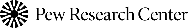 Source: pewresearch.org (Pew Research Organization Logo)