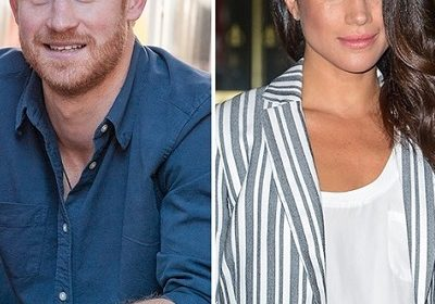 Meghan Markle was Not Asked wheather she hoped to Marry Prince Harry by Fan! Find out the Truth about their Reationship and their Lifestyle!!