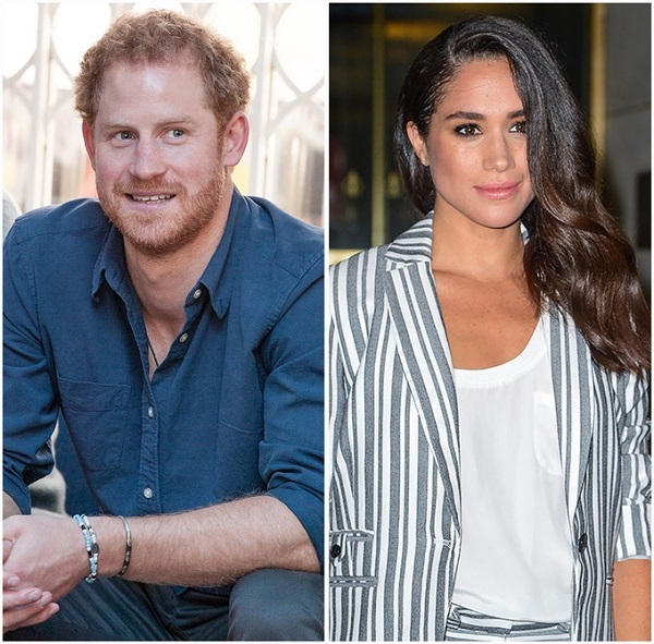 Meghan Markle Was Not Asked Wheather She Hoped To Marry