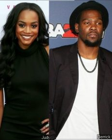 Past Revealed! Bachelorette Rachel Lindsay and NBA star Kevin Durant Dated in College- Details!!