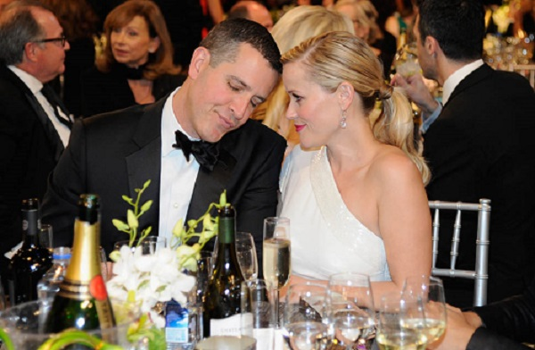 Source Lainey Gossip Reese Witherspoon With Husband Jim Toth