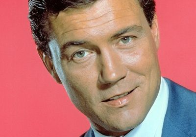 Auntie Mame Star Roger Smith Died from Myasthenia Gravis at 84!