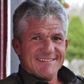 Matthew Roloff
