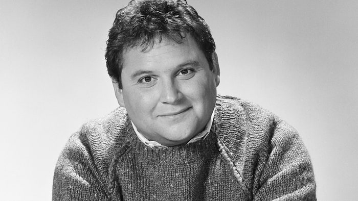 Stephen Furst as Dr. Elliot Axelrod in 'St. Elsewhere.' Frank Carroll/NBCU Photo Bank