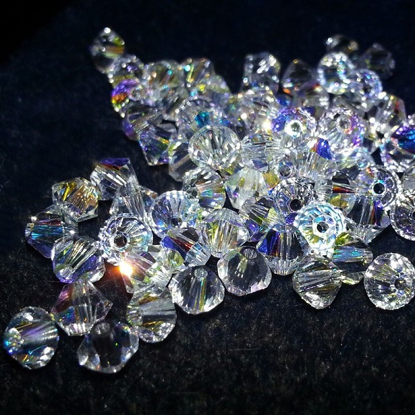 Source: Crystal Meaning (Swrovski Crystals)