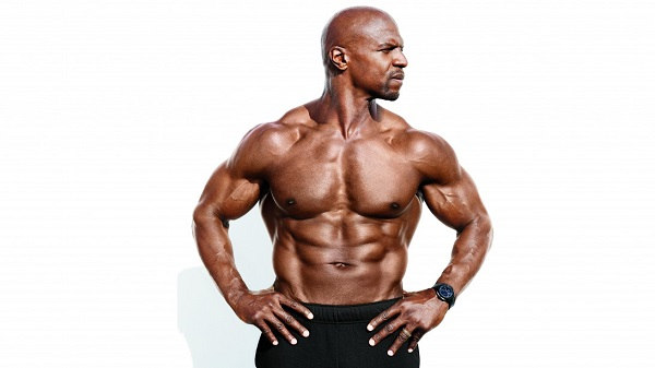 Actor Terry Crews Has A New Profession Now Launches His First Ever