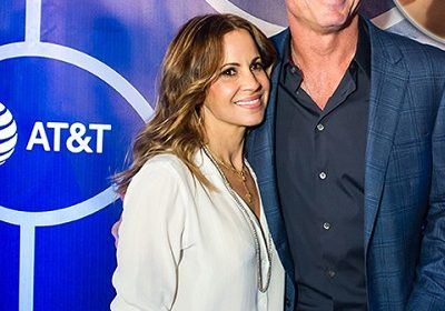 Troy Aikman and Capa Mooty has now revealed about their relationship and are now engaged! Click for more details!!
