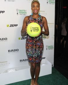 Venus Williams in Fatal Car Crash and Killed a Man! Check out the Whole story and find out what happens to her Career!