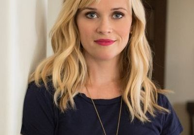 Reese Witherspoon, reknown American actress finally settled with her husband Jim Toth after several unsuccessful romantic relationships..!!