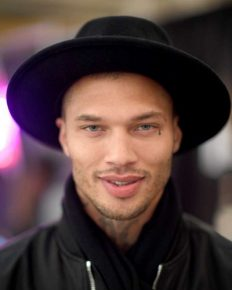 """Jeremy Meeks confirms to be deeply in love with his new love, Chloe Green. A source says """"Taking it slow, but had instant chemistry"""""""