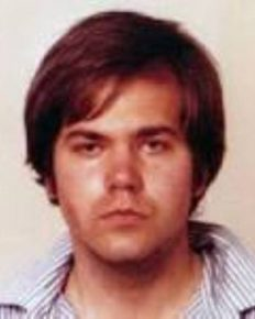 John Hinckley Jr.-his obsession with actress Jodie Foster, assassination attempt on President Ronald Reagan and his schizophrenia!