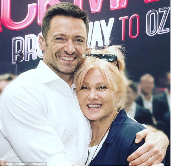 Source: Daily Mail (Hugh and his wife Deborra)