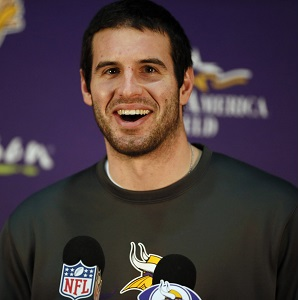 ponder christian personals When christian ponder told cj last month that football is my girlfriend, we called bs no professional athlete as young, successful, rich, and single as.
