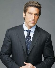 The ABC of ABC's David Muir's sexuality! Is he gay, bisexual or straight? Let's try to find out!