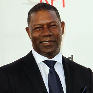 Dennis Haysbert Biography Affair Divorce Ethnicity Nationality