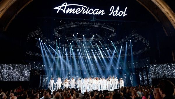 Source: ABC News (American idol to come on ABC)