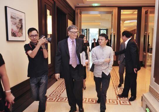 Jack Ma Biography - Affair, Married, Wife, Ethnicity