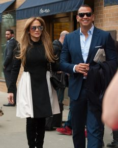 OMG! 'Shades of Blue' Star Jennifer Lopez Hired An Private Investigator To Shadow Her Boyfriend Alex Rodriguez