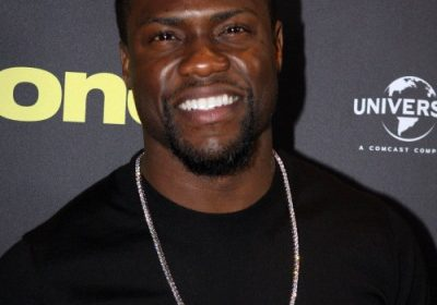 Cheating Controversy! Is Kevin Hart deceiving his wife? Who is the new lady in his life? Click for details!