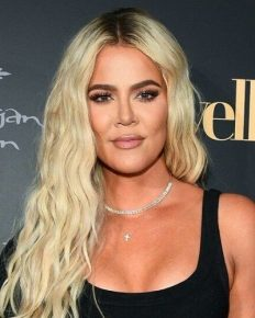 Khloe Kardashian is actually not pregnant with her boyfriend Tristan Thompson! Find out how the pregnancy rumor had spread.