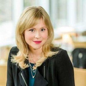 Kristin Booth actress