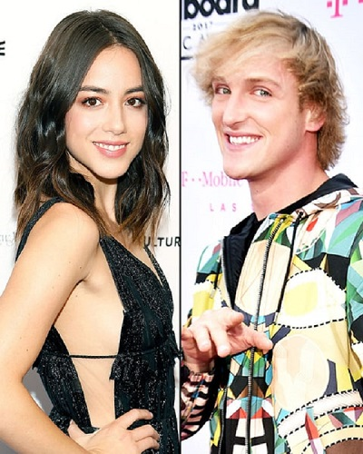 Did Logan Paul Confirmed His Relationship? Explains His Friendship In The New Video With Chloe Bennet After They Were Spotted Kissing In Hawaii During Their Vacation