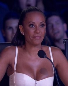 Wait! What's Going On American's Got Talent? Mel B. Freaks Out After Watching Boy Band in 'America's Got Talent' ; Here's The Whole Story
