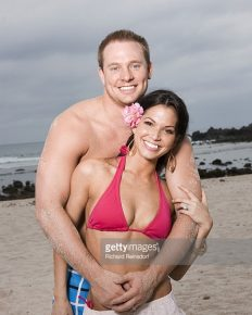 Dream came true!!! Melissa Rycroft feels herself lucky enough to have the supporting and caring partner in her life