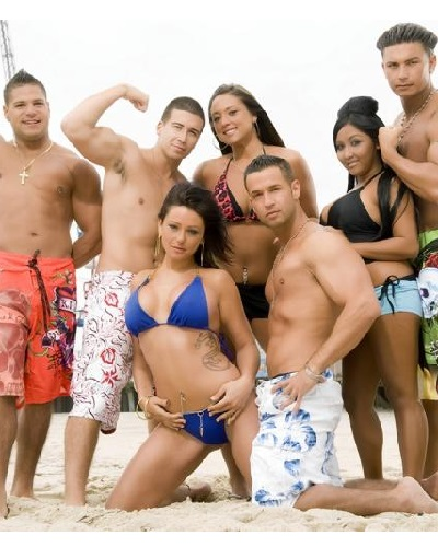 jersey shore lesbian personals The jersey shore crew is back and they were spotted filming their reunion special jersey shore family vacation in miami, fl the cast donned their skimpy swimsuits for a day of yachting and we.