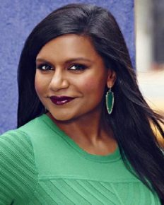 Baby Bliss!! American Actress Mindy Kaling Is Pregnant With Her First Child; Yet Not Revealed The Father Of The Child