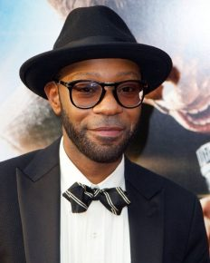 RIP, Nelsan Ellis's friends and former co-stars are paying their respects at his Funeral