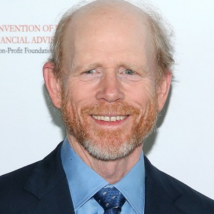 Ron Howard Biography - Affair, Married, Wife, Ethnicity ...