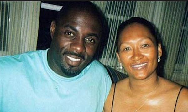 """Idris Elba says """"No"""" to marriage. """"Marriage is not my life ..."""