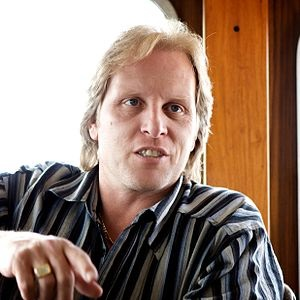Sig Hansen Biography Affair Married Wife Nationality