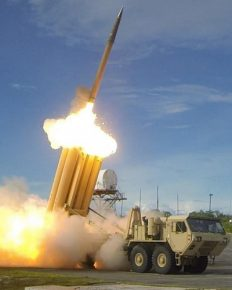 US Military Successfully Tests THAAD Anti-Missile System In Pacific, Comes Amid Rising Tension With North Korea