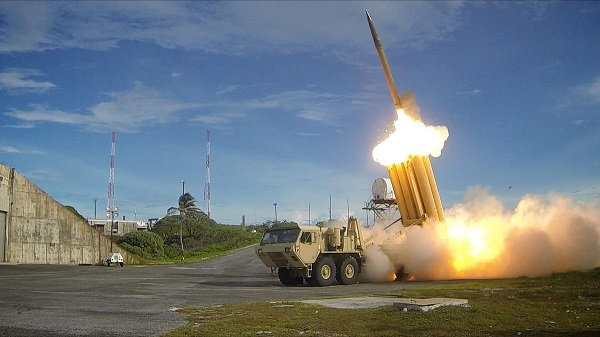 Source: Wikipedia (THAAD)