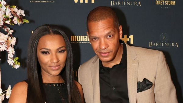 Peter Gunz's wife as well as the mother of three, Tara Wallace is