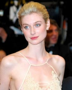 Height with 6″2′, actress Elizabeth Debicki, doesn't mind dating short guys, but should be real and natural