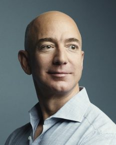 "Jeff Bezos, the CEO of Amazon.com Inc., becomes the ""World's Wealthiest Person"", BUT just for a couple of hours!"