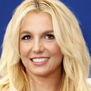 What is the age of britney spears