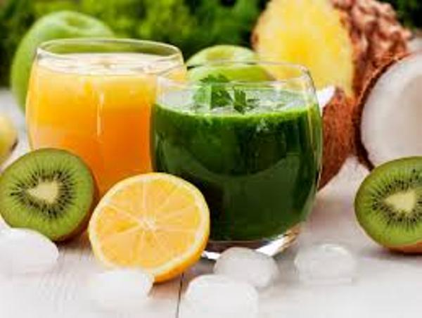 Source: The Culture-ist (Juice detox therapy)