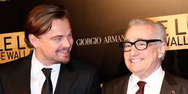 Source: Indewire (DiCaprio with Martin Scorsese)