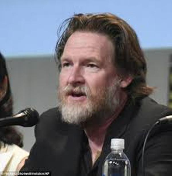 Source: Daily Mail (Donal Logue's plea)