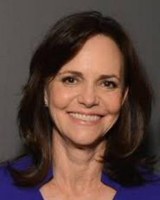 Sally Field: her fight against osteoporosis, her well-defined shoulders and her take on celebrities and politics-Click to know more!