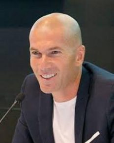 The family affair! Zinedine Zidane's stint as a manager of Real Madrid and his sons' promotions! Click to know the 'ins'!